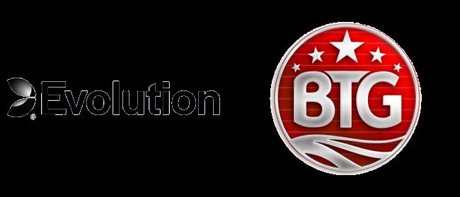 evolution and btg